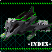 超光閃空FEx!Index