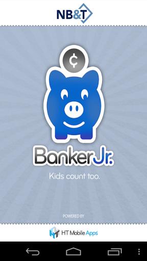 NB T Banker Jr.
