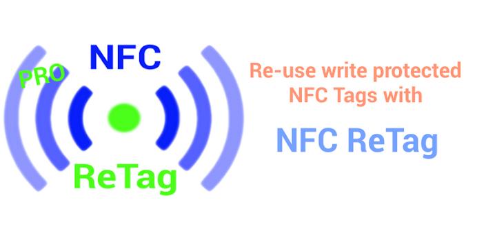 NFC ReTAG PRO - Warez Mobile Forum - iPhone, Android