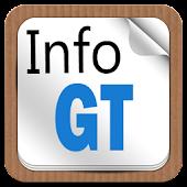 InfoGT Periódicos de Guatemala