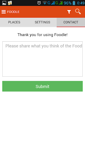 Foodle for PC