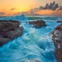 Stunning Ocean Wallpapers icon