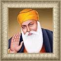 Guru Nanak Dev Ji 3D LWP icon