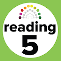 5th Grade Reading Comp icon