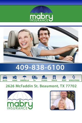 Mabry Insurance