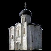 Orthodox calendar. Full