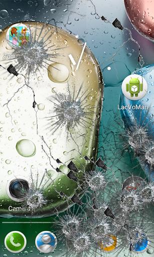 Broken Phone Screen CrackPhone
