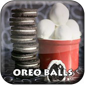 Free Recipes Oreo Ball