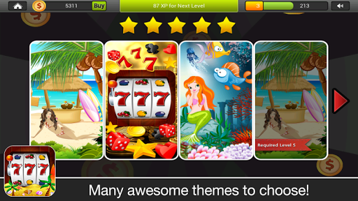 Summer Fun Slots Pro