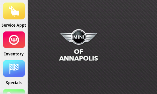 MINI of Annapolis