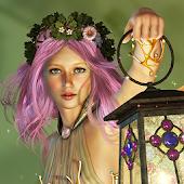 Hidden Garden Fairyland