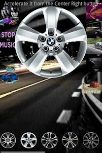 Car Alloy Wheels - screenshot thumbnail