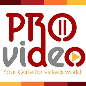 ProVideo (Ultimate) 1.1.0 Icon