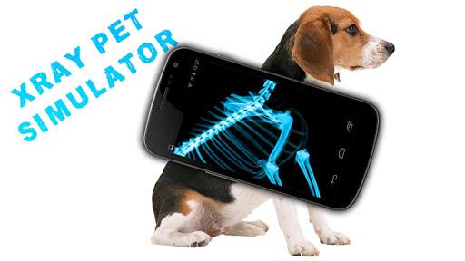 X射线宠物模拟器