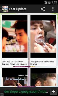 Taiwan Drama Ost.