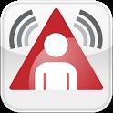 Community Alerts SOS App icon