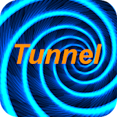 Tunnel 3D Time & Space v1 Free
