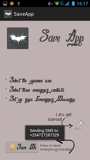 【免費生產應用App】SaveApp-APP點子