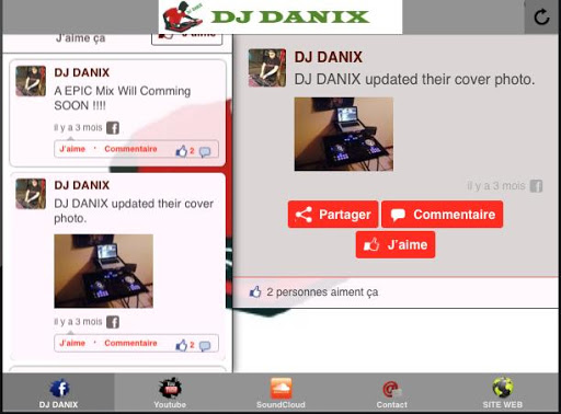 DJ DANIX