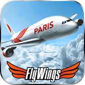 Flight Simulator Paris FULL HD