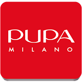 PUPA Milano make up & nail art
