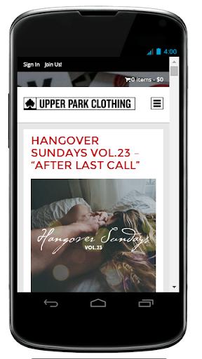 Upper Park|玩生活App免費|玩APPs