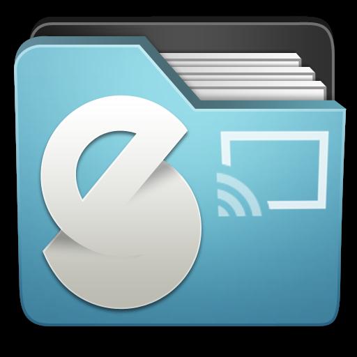 Solid Explorer Cast Plugin file APK Free for PC, smart TV Download