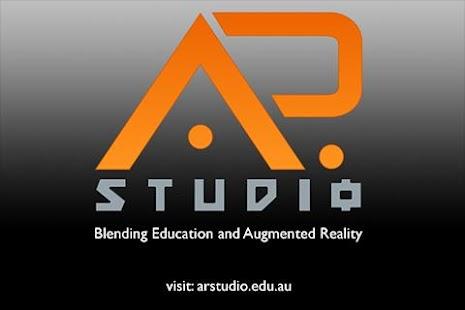 AR Studio- screenshot thumbnail