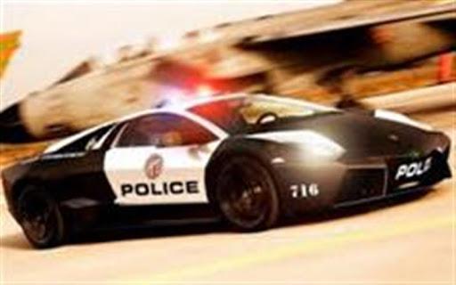 Police 50 Radio Scanner Live