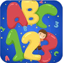 Talking Letters And Numbers icon