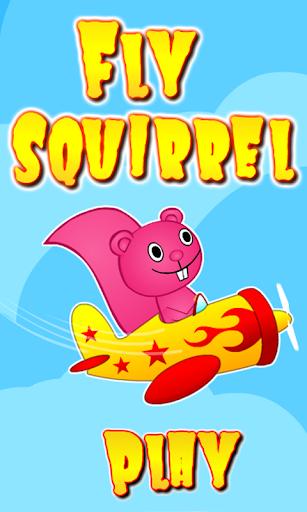 Fly Squirrel