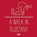 Italy:  A Walk in Tuscany icon