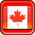 Canadian Citizenship Test 2017 icon
