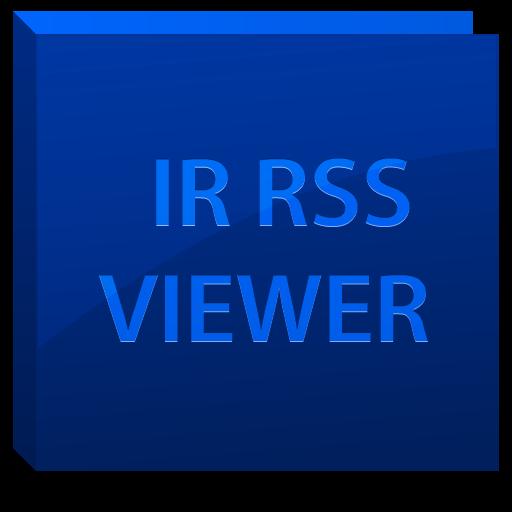 商业のIR RSS VIEWER(情報・通信) LOGO-記事Game