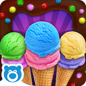 Ice Cream Maker by Bluebear