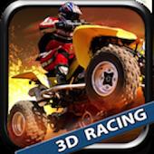 ATV Riders 3D ( Racing Game )