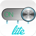 Ringer Toggle Lite + Widget icon
