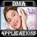 Violetta - Nel Mio Mondo DM icon