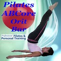 Pilates On The Move logo