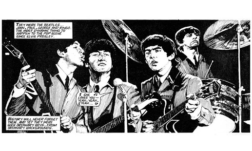 The Beatles Story - screenshot thumbnail