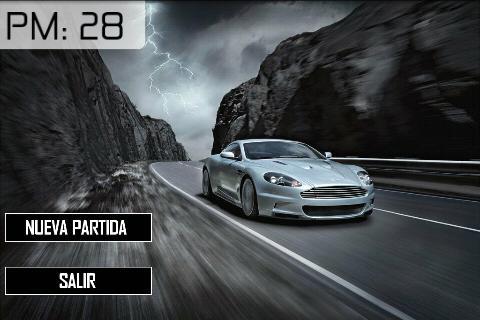 Free car game - GTSpeed