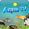 AquaTV Mobile for SmartTV icon