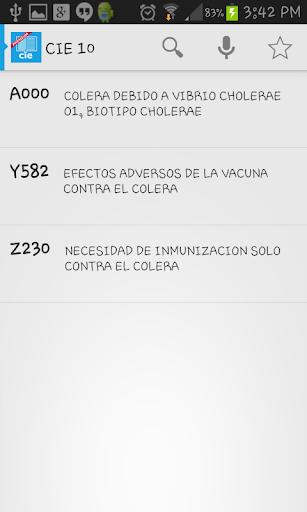 【免費醫療App】CIE 10 PREMIUM-APP點子
