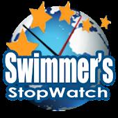 Swimmer's StopWatch