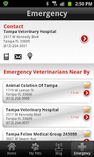 Purina Pet Health - screenshot thumbnail