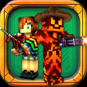 Download Block Force - Cops N Robbers v2.1.5 APK Full - Jogos Android