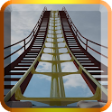 RollerCoaster 3Gs of Force LWP icon