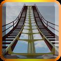 RollerCoaster 3Gs di Forza icon