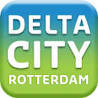 Delta City Rotterdam icon