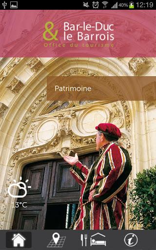 Bar-le-Duc cité Renaissance